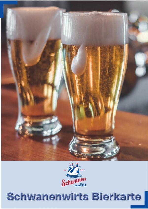 Schwanen-Ehingen-Gasthof-Brauerei-Bierkarte