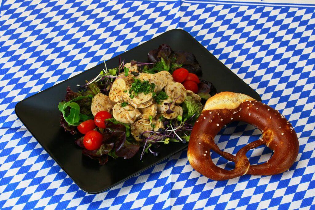 Weisswurstsalat